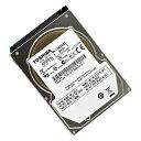 東芝 TOSHIBA 2.5インチ 内蔵ハードディスク 100GB SATA 8MB 4200rpm 9.5mm厚 MK1060GSC内蔵hdd 新品バルク品