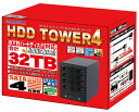 ����ʃ|�C���gUP�ID10�{P7�{G5�{�y�󂠂�z�@���'Ԃ�i�y�ő�16TB�Ή� HDD4���[��TOWER�P�[�X�zMAL-3035SBKU3 USB3.0 MARSHAL