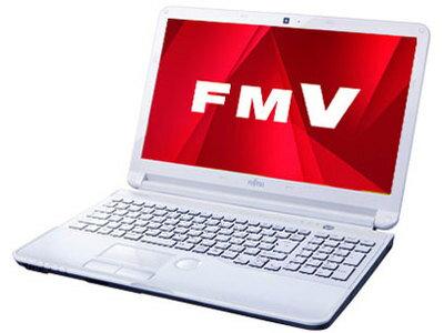 FMVA30LW 【訳あり Win8搭載】富士通FMV ノートパソコン+office2013Personal添付■〕【Windows8,C...