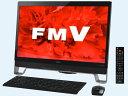 【送料無料!Office付 2016年モデル】富士通 FMV ESPRIMO FH77/XDFujitsu FMVF77XDB + Kingsoft Office 2013Win10 Core i7 BD 23型フルHD液晶一体型デスクトップパソコン TVチューナー