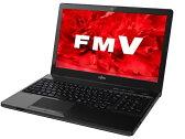 《値下げしました!》※【最新モデル Win10搭載】LIFEBOOK AH47/U FMVA47UBC(ブラック) + Microsoft Office 2013 Home & Business Premium1TB 8GBメモリ DVD-RW【訳あり Core i7搭載モデル】【0707bonus_coupon】