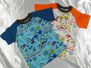 Blue Mart Vacation  Tシャツ 110cm120cm130cm激安!!SALE!!(メール便OK) 大幅値下!! セール中!!