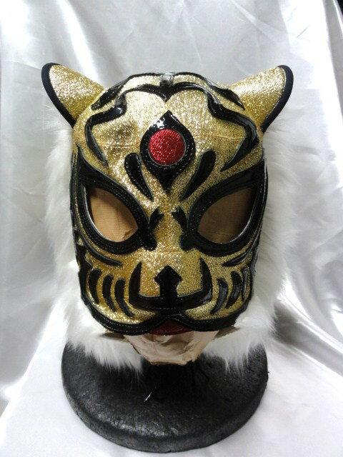 豊嶋製 マスク(虎)こちらの商品は現金振込先払いのみの対応になります