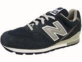 【送料無料】New Balance M996 NAV Dワイズ ネイビー 紺ニューバランス MADE IN USA NAVY アメリカ製