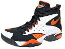 ショッピングNIKE NIKE AIR MAESTRO 2 LTD ナイキ エア マエストロ 2 white/rush orange-black 白黒オレンジ