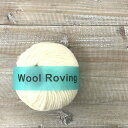 DARUMA Wool Rovingダルマ ウールロービング...