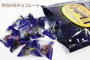 月の小石チョコレートチョコレートおもしろチョコ石チョコ個包装