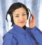 騒音を遮断するツールで作業に集中!トーヨーセーフティーイヤーマッフル(耳あて)NO.3000【RCPmar4】