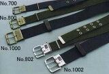 トーヨーセーフティー作業ベルトNo.802:緑40mm幅×1130mm【RCPmar4】