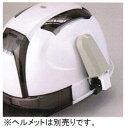 トーヨーセーフティーヘルメット取付用ホイッスルホルダー(あらゆるミゾ付きヘルメット用)No.74-OK