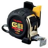 タジマツールセフコンベGロックマグ爪2525mm-5.5m SFGLM25-55BLメートル目盛