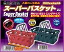 リングスタースーパーバスケットロングサイズ SB-560 レッド/グリーン【工具箱】...