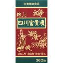 JPS 錦上四川富貴廣(きんじょうしせんふきこう)360粒×1個