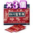 JPS 錦上四川富貴廣(きんじょうしせんふきこう)60包×3個