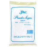 JHC 500克糖粉[パウダーシュガー(粉砂糖/粉糖) 500g]