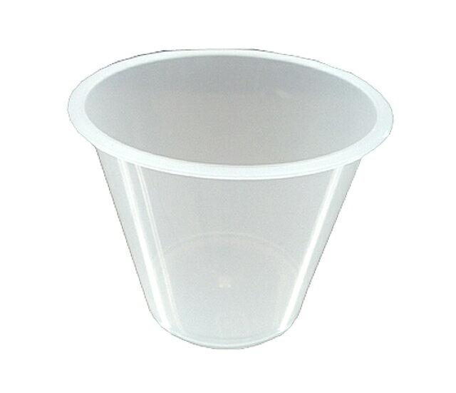 【プラスチック】プリンカップ底 φ71*110 ...の商品画像