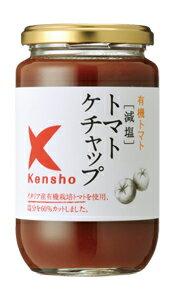 減塩トマトケチャップ 380gの商品画像