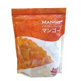 マンゴーチャンク(冷凍ダイスカットマンゴー) 500g【RCP】