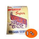 スーパーバイオレット(薄力粉) 1kg
