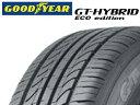 タイヤ グッドイヤー 12インチ 145/70R12 GT-Hybrid ECO Edition *タイヤ*