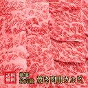 送料無料【阿波黒牛】最高級霜降り極上カルビ500g【250g×2】2〜3人用【牛/牛肉/カルビ