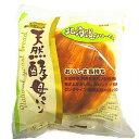 D-plusデイプラス 天然酵母パン 12個入 【北海道クリーム1ケース】