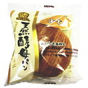 D-plus デイプラス 天然酵母パン コーヒー 12個入【1ケース】