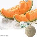 お中元 御中元 ギフト 果物 フルーツ北海道産夕張メロン優品2Lサイズ1玉(220_19夏)