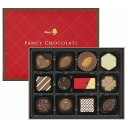 メリーチョコレート ファンシーチョコレート 12個...