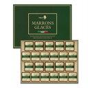 【全国送料込】 メリーチョコレート マロングラッセ(22個入) ギフト ギフト