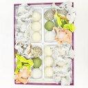 【全国送料込】さいたま市 菓匠花見 白鷺宝詰合せ 24個入(4色)【ギフト ギフト 内祝い お返し