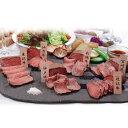 クリスマス パーティー オードブル 限定 ファイブミニッツ・ミーツ 6大ブランド和牛食べ比べローストビーフ 産地直送商品