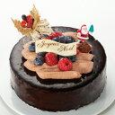 クリスマスケーキ予約2019ミュゼ・ドゥ・ショコラテオブロマショコラフランボワーズのし・包装不可