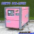 DENYO 発電機□ディーゼル□建設機械□25KVA□DCA-25USI□7H21
