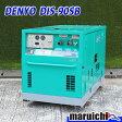デンヨー エンジンコンプレッサー□建設機械 DIS-90SB □8H1