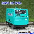デンヨー 溶接機□発電機□建設機械□TIG溶接□農業□中古□4R3