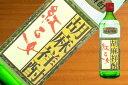 【送料無料12本入りセット】紅乙女長期貯蔵特選・角 25度 720ml