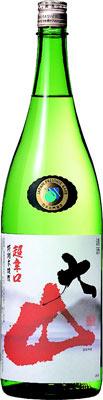 大山 特別本醸造超辛口 1800mlの商品画像