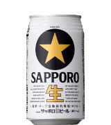 s【送料無料】サッポロ黒ラベル缶350ml3ケースセット