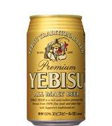 s【送料無料】サッポロヱビスビール缶350ml3...の商品画像