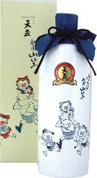 【送料無料6本入りセット】麦焼酎 博多祇園山笠(はかたぎおんやまがさ) 40度 720ml 天盃