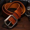 全品送料無料 ベルト Wrangler ラングラー WR4094 牛革 全2色 Hand Made In Japan オイル レザーベルト ほどよい艶感のあるプレーン