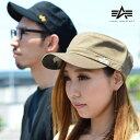 全品送料無料 ワークキャップ キャップ アルファ 帽子 ツイル メンズ レディース ALPHA