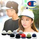 チャンピオン 帽子 メンズ 冬 綿100% 全12色 【q2】