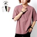 全品送料無料 ビバリーヒルズポロクラブ Tシャツ メンズ 夏 ワンポイント ロゴ 刺繍 半袖 ホワイト/ブラック/ベージュ/パープル M/L