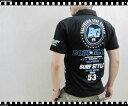 楽天ランキング入賞BODY GLOVE / ボディーグローブ 天竺サークルロゴプリント半袖Tシャツ