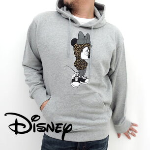 ディズニー パーカー プルオーバー プルパーカー ミニーマウス