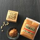 味噌 ふるどの天然醸造みそ 福島県 1kg 1個...