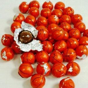 バスケットボール チョコレート