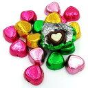 二色ハートチョコレート業務用1kg